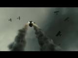 Funker Vogt - Arising Hero (Faderhead Remix) (Burnt Extended)отрывки из фильма запрещенный приём