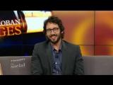 Джош Гробан дал интервью CTVs The Social (Июнь 11, 2015)