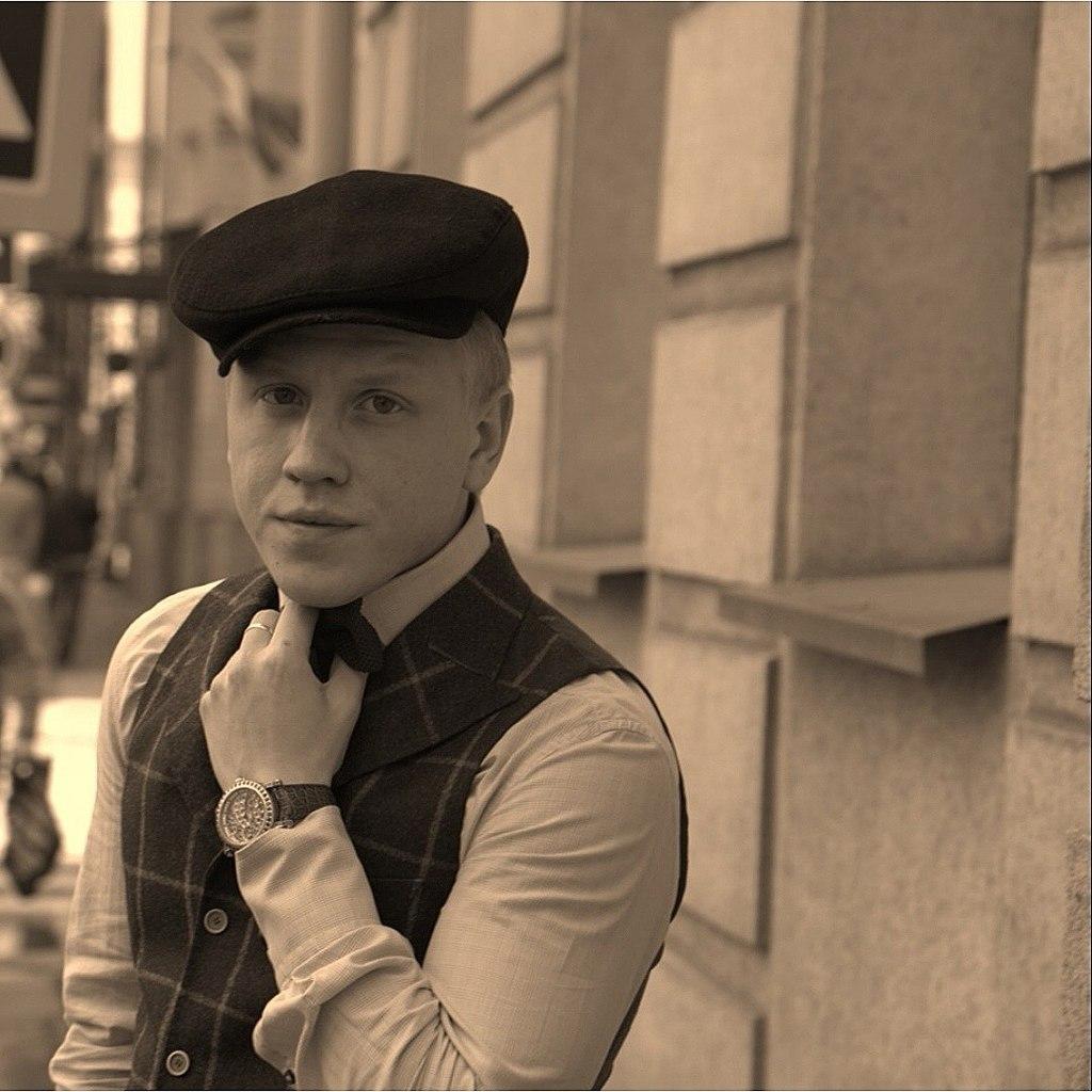 Андрей Крыжний, Москва - фото №9