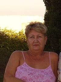 Романович Ирина