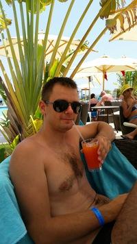 Бехов Олег