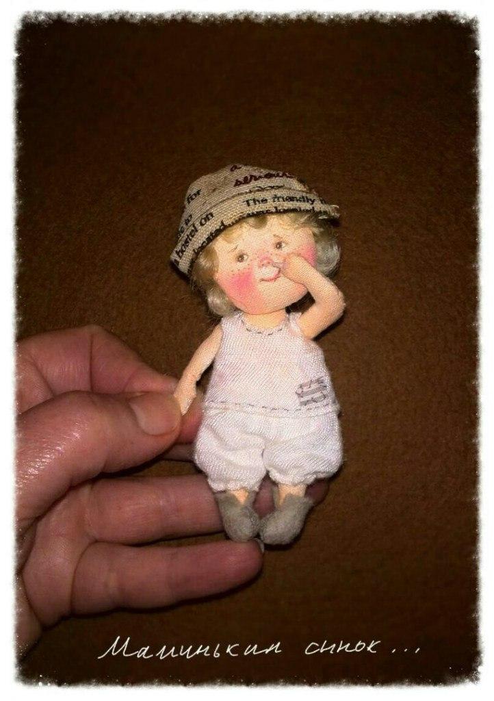 куклы по мотивам гапчинской