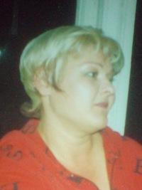 Оксана Сергеева
