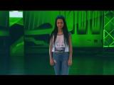 Танцы - Ася Бабина