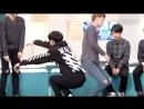 EXO-Сехун и Чан Ёль