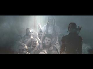 Голодные игры: Сойка-пересмешница. Часть II | The Hunger Games: Mockingjay - Part 2 (2015) - Дублированный русский трейлер №3