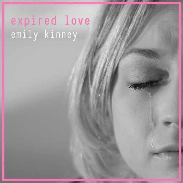Emily Kinney expired love zip