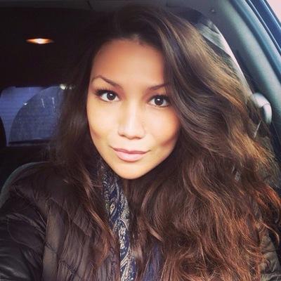 Ksenia Mikhailova