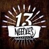 Thirteen Needles Siberian Tattoo Новосибирск