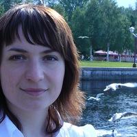 Наталья Санникова