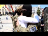 Воин АТО-Воїн-Ато Кліп-про АТО[HD]