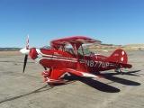 27.06.2015 Steve Oberg Cameron MO Airshow 6-27-2015 crash