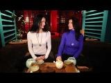 Интервью с Майей и Танит