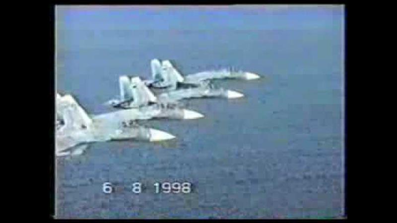 Гимн палубной авиации