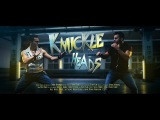Knuckle Heads - Martial Arts-Action Sci-Fi Short Film 4K Ultra HD