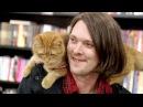 История рыжего кота по имени Боб произвела фурор