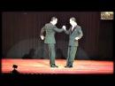 Puesto 4 Escenario, Mundial de Tango 2014, Nicolas Filipeli German Filipeli,