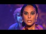 Alba Heredia por Tarantos (Final del Cante de las Minas 2015) Flamenco dance