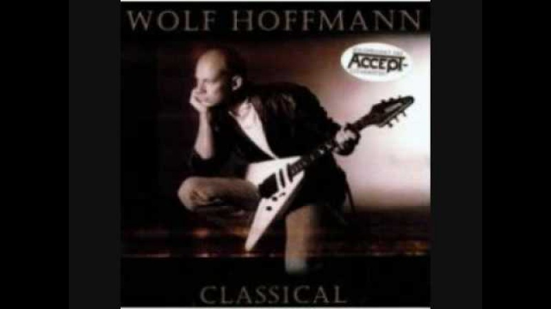 Wolf Hoffmann Blues For Elise