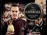 Simone Caporale top secret by Vito Calculli - Master Class