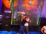 Bloodhound Gang - The Bad Touch (Live The Tonight Show with Jay Leno 06042000)