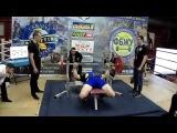 Сергей Ткач многоповторный жим лежа 75 кг