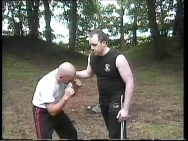 Irish Fighting Techniques