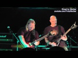 Nile - Defiling The Gates Of Ishtar (St.Petersburg, Russia, 04.08.2012) FULL HD