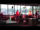"""the king bees"" cumberland boats blues & bbq fest 2013.."