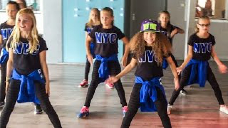 Justin Bieber What do you mean EASY warming up dance fitness choreography