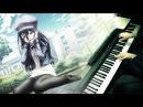 KATAWA SHOUJO ~ Moment Of Decision (Piano Cover)
