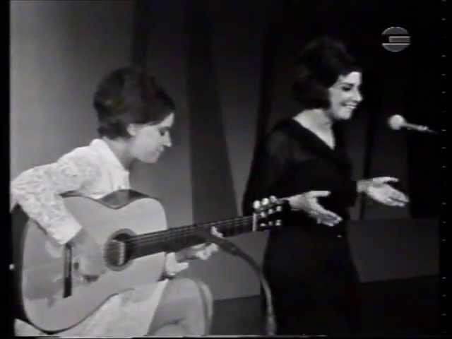 THE BOSSA NOVA YEARS (3) SYLVIA TELLES ROSINHA DE VALENCA One Note Samba