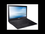 Samsung Chromebook 2 11.6 inch Jet Black Review 2014
