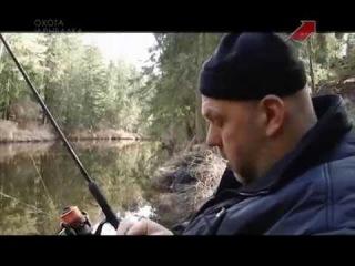 ловля фидером весной нормунд грабовскис