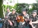 ВОЕННЫЙ ПОТЕНЦИАЛ 18 +Армейские песни под гитару