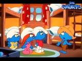 Смурфы Смурфики 206-210 Серии подряд The Smurfs 206-210