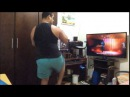 Rodrigo Dançando Everybody Dance PS3 - Carl Douglas - Kung Fu Fighting
