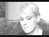 Земфира берет интервью у Ренаты