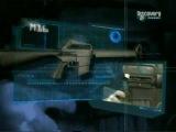 M16 штурмовая винтовка