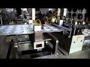 Full servo motor control plastic lid forming machine,máquina de tampa de plástico formando