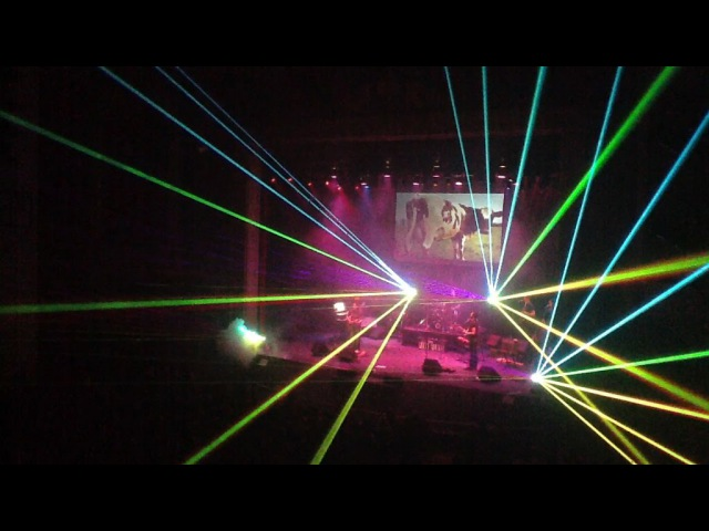 Think Pink Floyd - Englewood NJ at Bergen PAC (Feb 8, 2014) Part 2