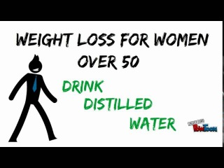 Weight Loss for Women Over 50. Menopause. Weight Loss. 12 weeks