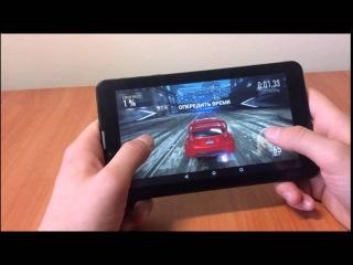 Обзор планшета Digma Hit 4g 8gb