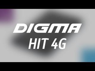 Связной. Обзор планшета Digma Hit 4G