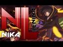 Code Geass / Hitomi no Tsubasa (Nika Lenina Russian TV Version)