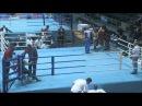 K1 63 5kg Viktor Mikhailov RUS vs Mevlane Altuntas TUR 1 2 WC2015