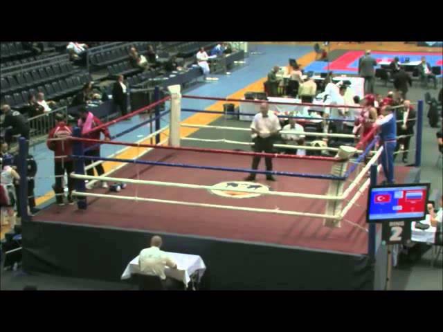 LK women 70kg Natalia Iurchenko RUS vs Seren Erkis TUR 1 4 WC2015