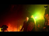 Глеб Самойлоff &amp  The Matrixx &amp Блондинка Ксю - Дыра  (Москва, клуб Б2, 4 августа 2011) 1025
