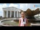 Саранск - город фонтанов . Из цикла передач Путешествуй с WIF-TV