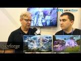 Skyforge: интервью с Эриком Демилтом (руководитель разработки)
